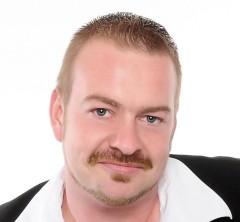 Patrik Welsch, Geschäftsführer
